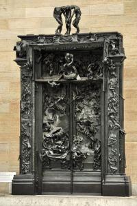 Zürich_-_Kunsthaus_-_Rodin's_Höllentor_IMG_7384_ShiftN